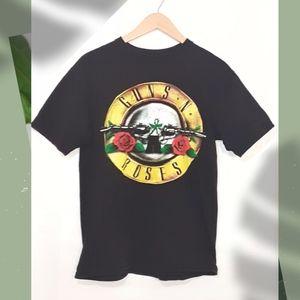 Guns N Roses Tour Tee